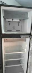 Vendo geladeira Brastemp inox Frost Free