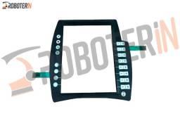 Membrana Smartpad Krc4 Robôs Kuka