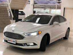 Ford Fusion FWD 2018