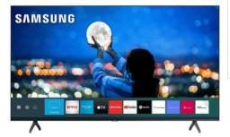 Smart Tv Samsung Series 7 Un65tu7000  Led 4k 65