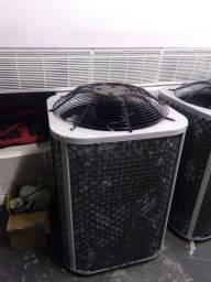 Ar Condicionado Split 60.000 btus com garantia - somos loja