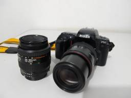 Câmera Fotográfica - Analógica
