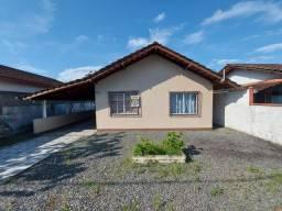 Casa à venda com 2 dormitórios em Nova brasília, Joinville cod:V68578