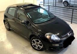 Fiat Punto Blackmotion 1.8 16v (flex)