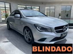 Título do anúncio: Mercedes CLA 200 VISION 4P