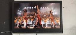 Título do anúncio: Vendo TV Sony de 40 Polegadas em perfeito estado Funcionando TD!