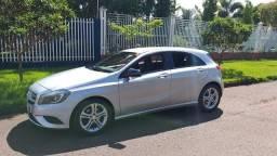 Título do anúncio: Mercedes/A 200 1.6 t Urban 2013