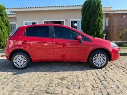 Título do anúncio: Fiat Punto Attractive Itália 2013