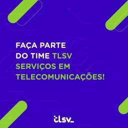 Título do anúncio: Vagas TÉCNICO DE FIBRA ÓPTICA