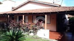 Casa com 6 dormitórios à venda, 227 m² por R$ 450.000,00 - Praia Linda - São Pedro da Alde