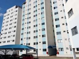 Apartamento à venda com 3 dormitórios em Areal, Conselheiro lafaiete cod:1L21087I152312