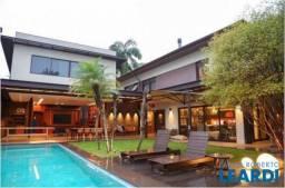 Casa à venda com 5 dormitórios em Jardim europa, São paulo cod:627851