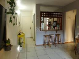 Apartamento à venda com 2 dormitórios em Jardim carvalho, Porto alegre cod:7692