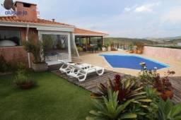 Casa com 4 dormitórios à venda, 350 m² por R$ 1.400.000,00 - Centro - Igaratá/SP