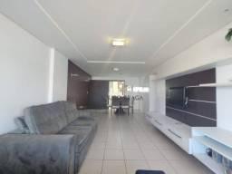 Apartamento com 3 dormitórios para alugar, 120 m² por R$ 3.500,00/mês - Jatiúca - Maceió/A