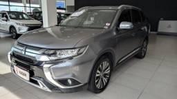 Mitsubishi Outlander HPE 2.0 CVT 4P