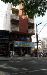Kitnet com 1 dormitório para alugar, 40 m² por R$ 700/mês - Centro - Pouso Alegre/MG
