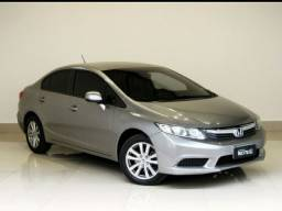 Título do anúncio: Honda Civic 2014