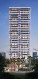 Título do anúncio: Apartamento para venda possui 53 metros quadrados com 3 quartos em Caxangá - Recife - PE