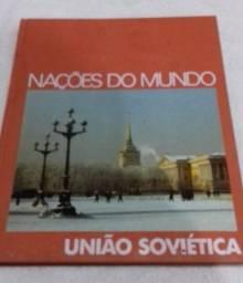 Livro Nações no Mundo