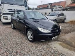 Título do anúncio: Oportunidade!!! Peugeot 206 1.4 4 portas ano 2008 só $10.900