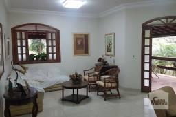 Título do anúncio: Casa de condomínio à venda com 3 dormitórios em Retiro do chalé, Brumadinho cod:374099