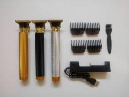 Título do anúncio: T9 máquina de acabamento e depilação no geral. (FRETE GRÁTIS).