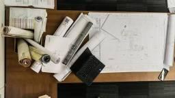 Título do anúncio: Engenheiro Civil - Regularização e averbação de imóveis