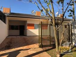 Casa com 2 dormitórios para alugar, 69 m² por R$ 1.300,00/mês - Portal da Foz - Foz do Igu