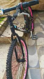 Título do anúncio: Bicicleta Caloi Tech 21V