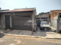 Título do anúncio: Casa à venda com 3 dormitórios em Vila santa terezinha, Lins cod:870