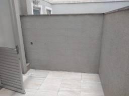 Título do anúncio: Apartamento térreo, 02D, bairro São José - direto
