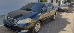 Título do anúncio: Corolla 2008 xei
