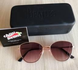 Título do anúncio: Óculos Chilli Beans semi novo
