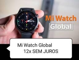 Xiaomi Mi Watch Global (ñ é band)