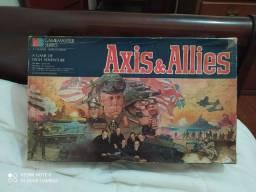 Título do anúncio: Jogo de tabuleiro Axis and Allies