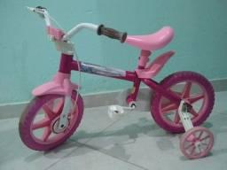 Título do anúncio: Bicicleta infantil (aro 12)