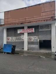 Título do anúncio: Galpão, Vila Nova, Santos, Cod: 1808