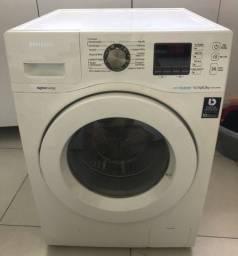 Título do anúncio: Lava e seca Samsung 10,1 litros