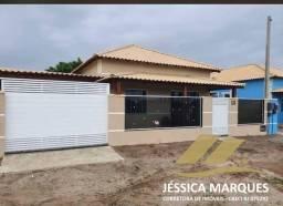 Título do anúncio: Adorável casa com 2 quartos em Unamar, Tamoios - Cabo Frio - RJ