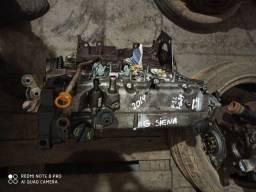 Título do anúncio: VENDO MOTOR GRAND SIENA PUNTO FIORINO 1.4 2014 COM NOTA FISCAL