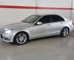 Título do anúncio: Mercedes CGI 180 1.8T