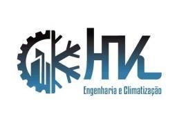 HK ENGENHARIA E CLIMATIZAÇÃO