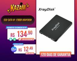 Título do anúncio: SSD 128GB