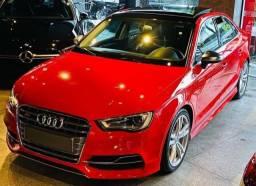 Título do anúncio: Audi S3 2.0 Quattro 286 cv 2015