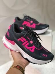 Sapatos Fila