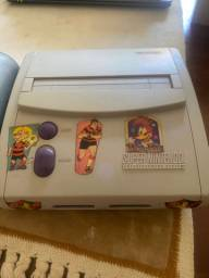 Super Nintendo / Atari / Fitas / Jogos
