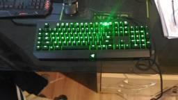 Teclado Gamer Razer Blackwidow Ultimate