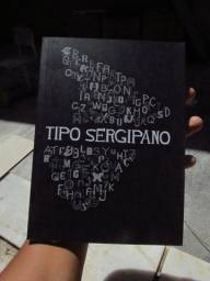 Livro Tipo Sergipano