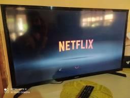 Título do anúncio: TV Samsung Smart 32 polegadas